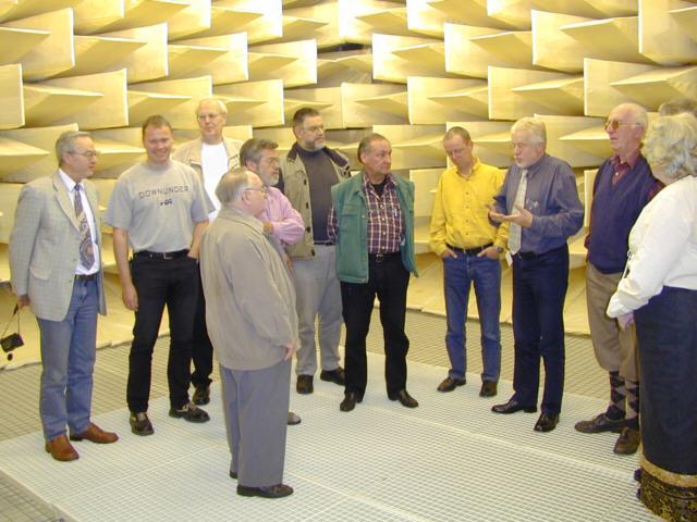 BV-Versammlung 2003