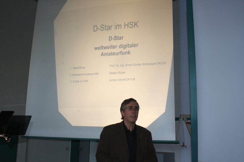D-Star Vortrag