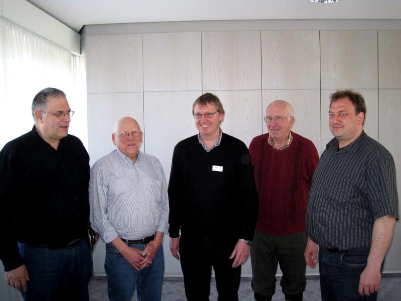 BV-Versammlung 2011