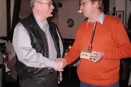 2010 Weihnachtsessen Z92