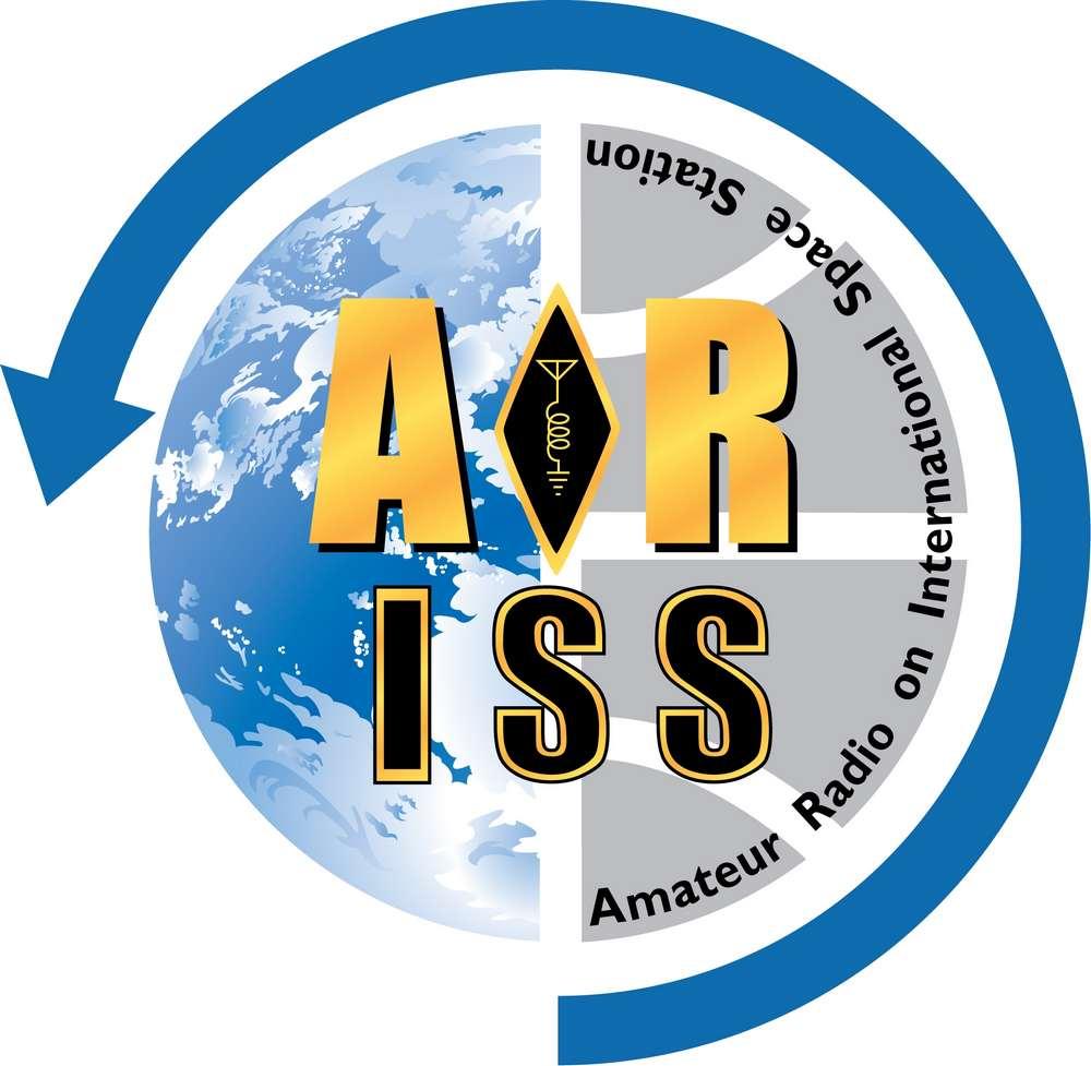 Funkkontakt zur ISS