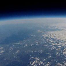 Video zum Ballonflug vom Juli 2017